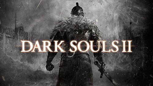 Dark Souls 2 Banner