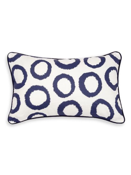 Barclay Butera Lifestyle by Zodax Seaside Throw Pillow