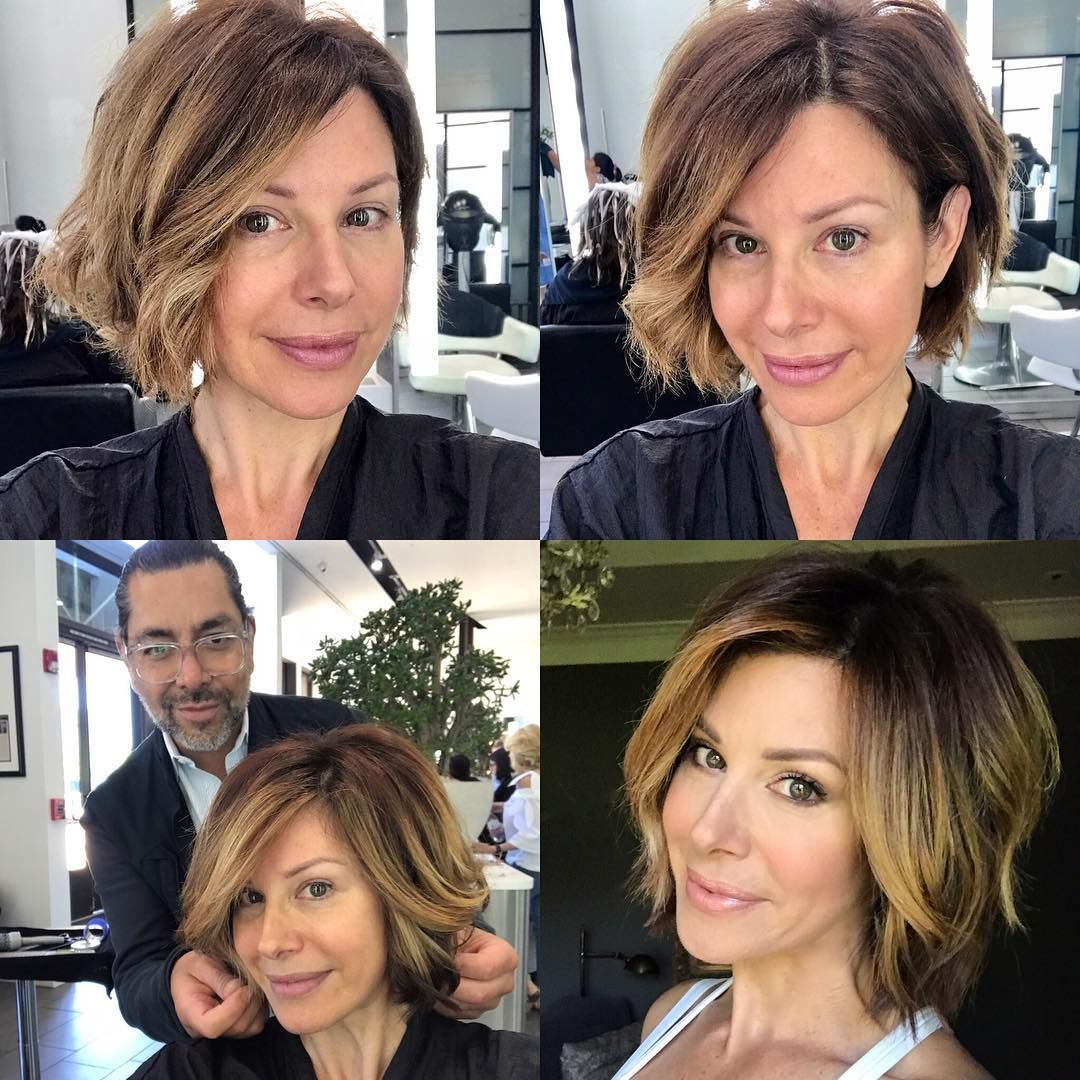 Pin By Renee On Beauty Short Hair Styles Pinterest Hair
