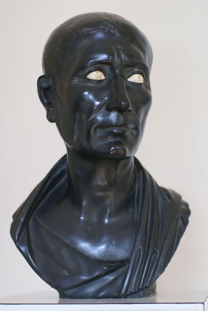 Mainz Rgzm Romano Germanic Central Museum Mainz Museum Statue