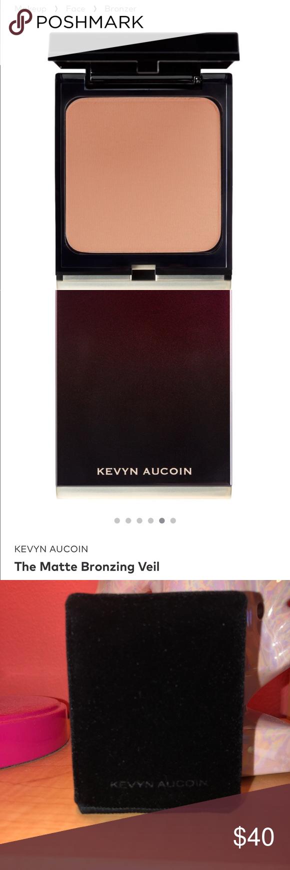 Kevin Aucoin Desert Days Bronzer Brand New Bronzer Fashion Tips Clothes Design