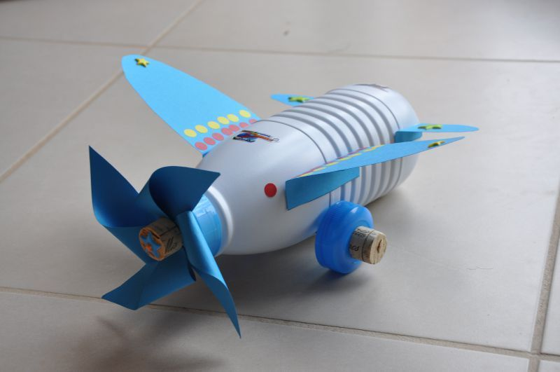 Avion Bricolage R Cup Ration Diy Pinterest Avion Bricolage Et Moyen De Transport