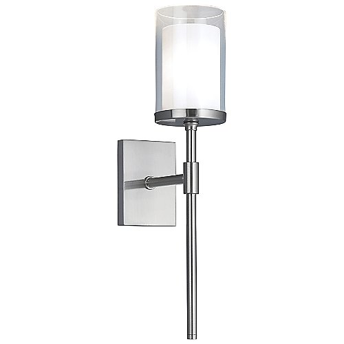 kimberly wall sconce sconces wall sconces norwell lighting on kim wall id=17605