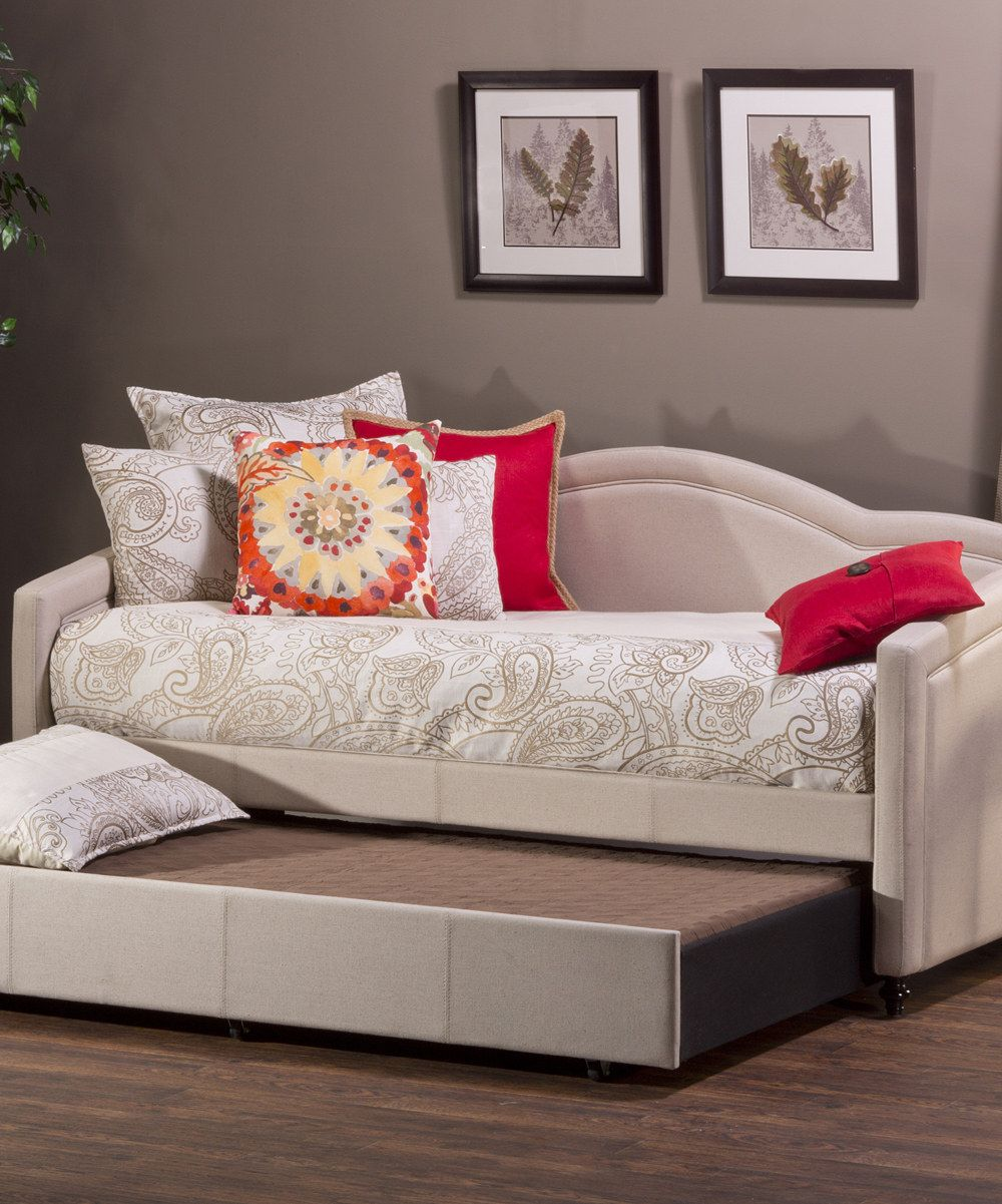 Look what I found on zulily! Jasmine Daybed & Trundle Bed
