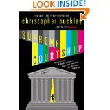 This book was soooo funny! I LOVE Christopher Buckley!  (The author of Thank You For Smoking)