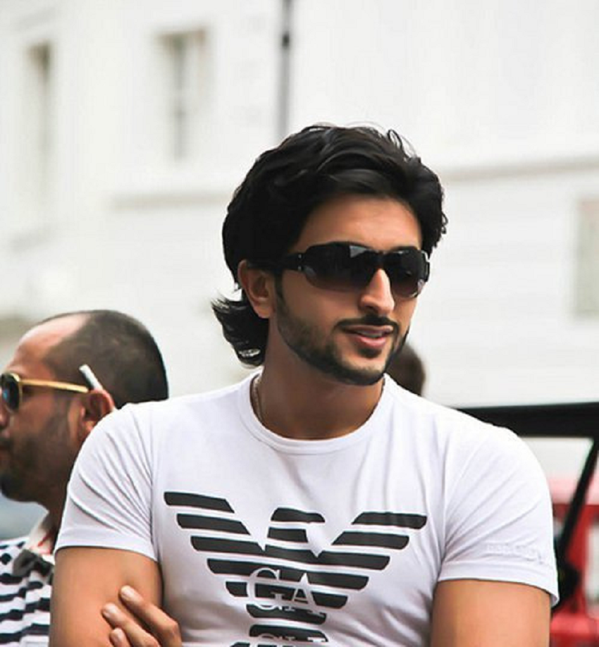 from Nash bahrain gay information