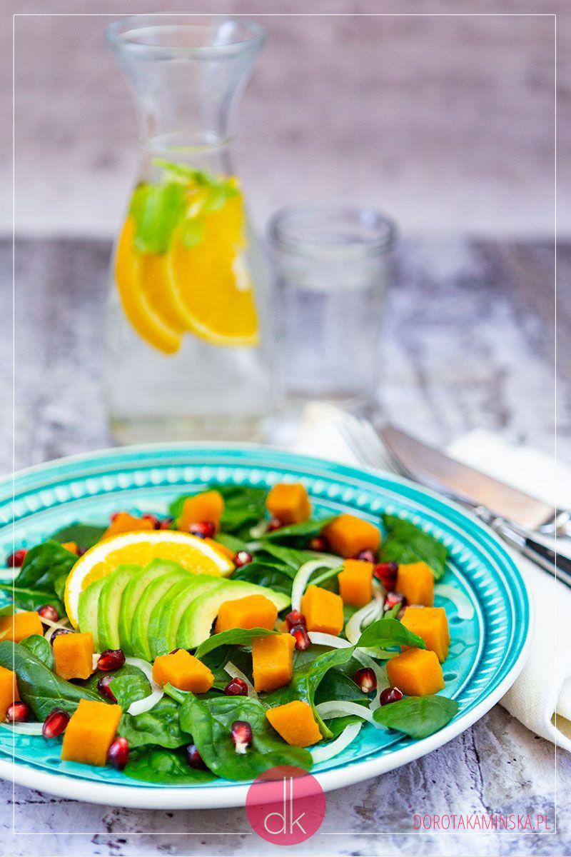Salatka Z Batatow Przepis
