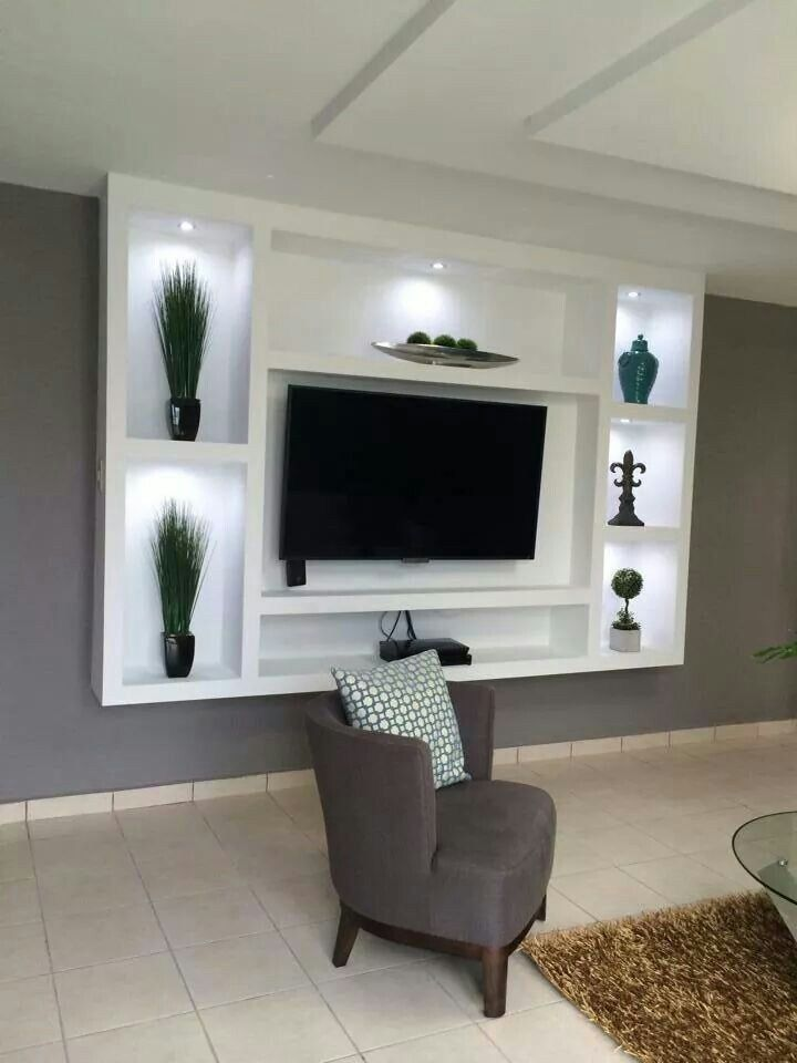 Beautiful Living Room Design With Television 23 Pariorul Com Tv Room Design Living Room Tv Unit Designs Living Room Design Modern