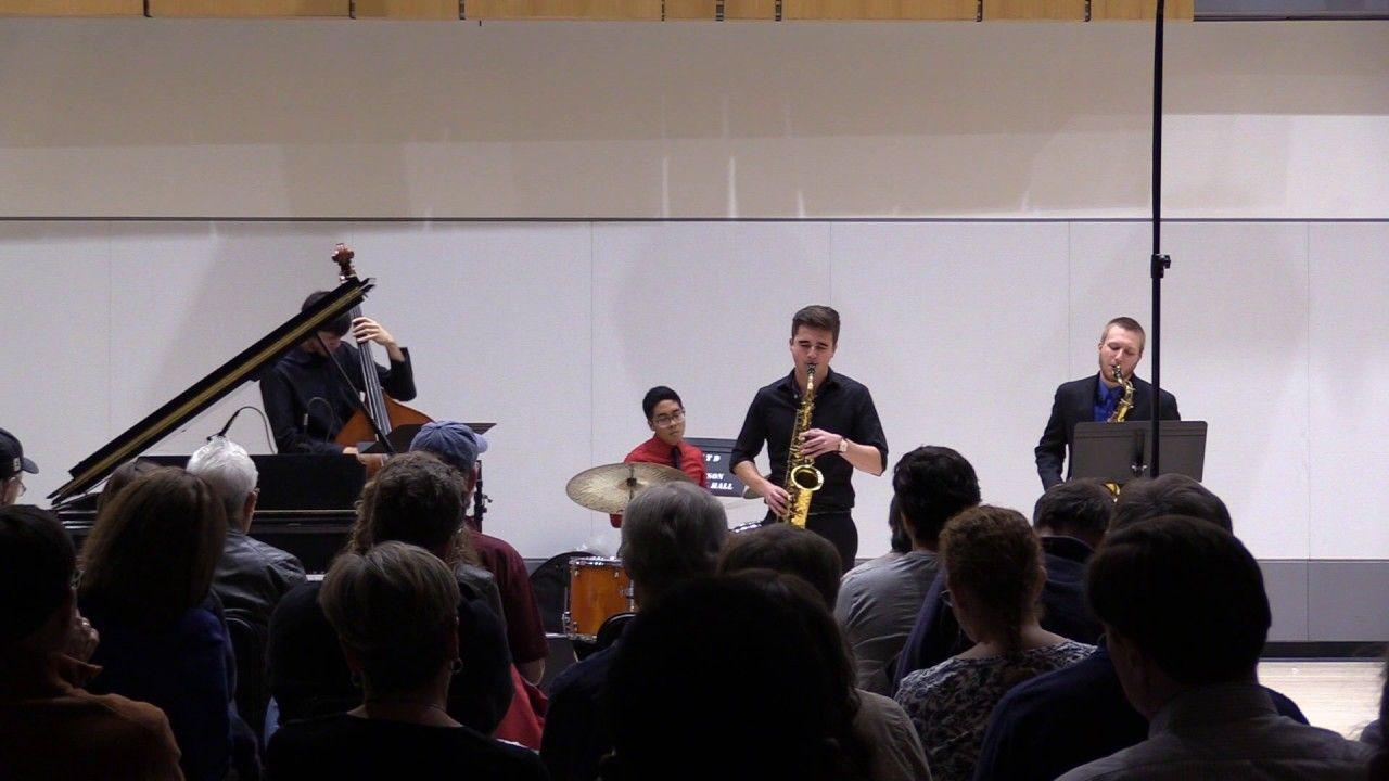 Jazz Showcase: Deadbird, by Tristan Cappel