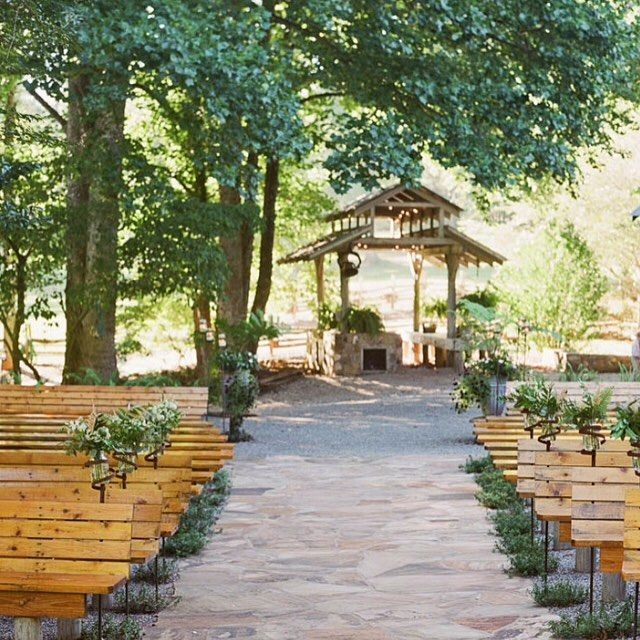 Outdoor Wedding Venues In Georgia: Neverland Farms Is One Of My Favorite Hidden Gems In North