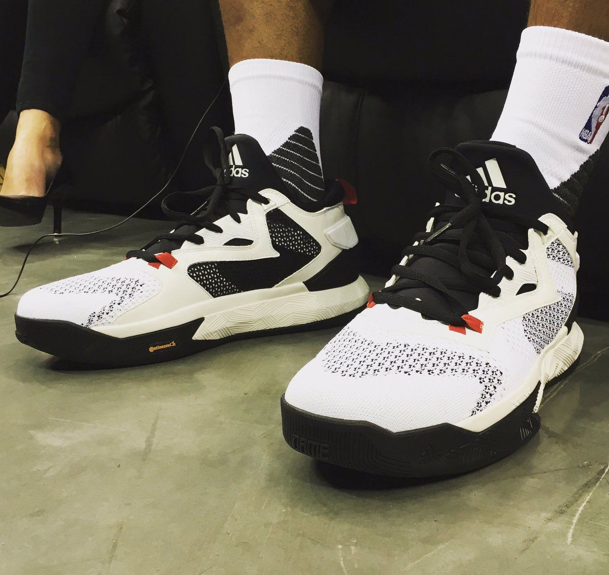 Kicks On Court // The Best Sneakers Of NBA Media Day | Nice Kicks