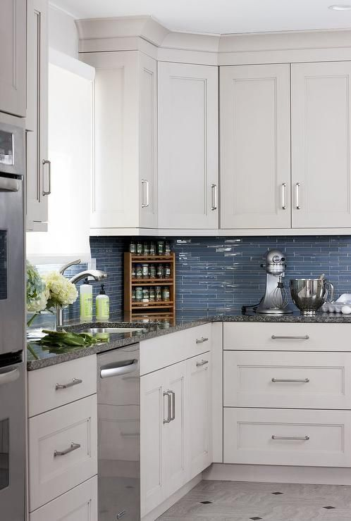 Kitchen Backsplash White Cabinets Cabinets Houzz White Kitchen