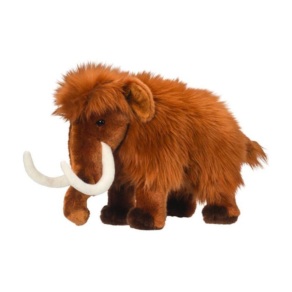 Pin By Hayley B On Writerly Gifts Plush Stuffed Animals Giant Stuffed Animals Wooly Mammoth [ 1000 x 1000 Pixel ]