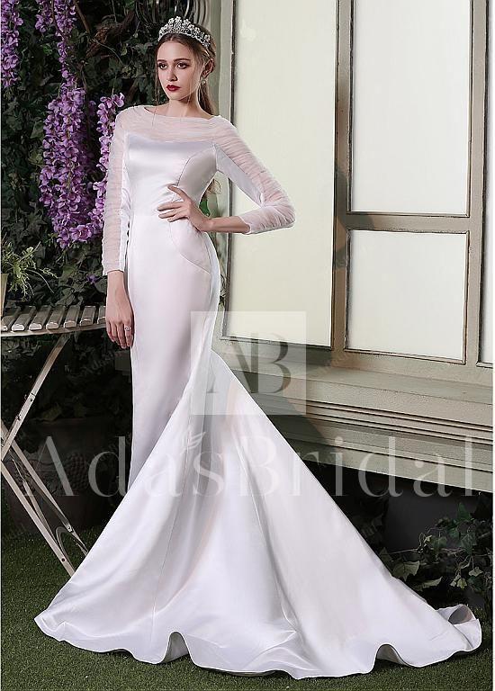 Elegant Tulle