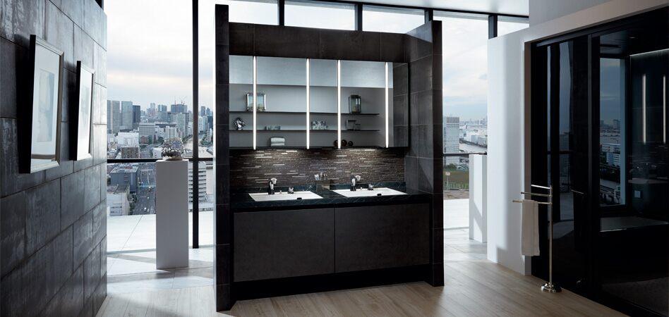 洗面台メーカー人気の8社を徹底比較 おしゃれなおすすめ品は Toto 洗面台 洗面台 洗面化粧台 おしゃれ