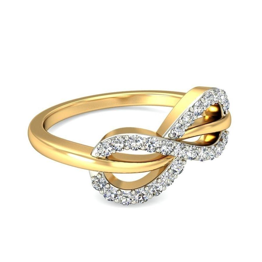 Gold Ring Design Diamond Ring Pinterest Ring Designs