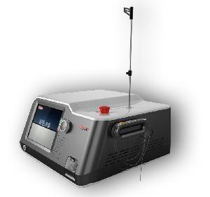 عملية البواسير بالليزر فكرتها وعيوبها ومميزاتها علاج البواسير Laser Surgery Therapy Equipment Diode