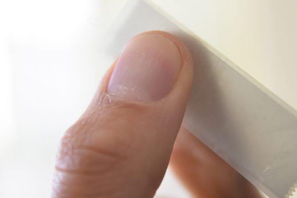 How to Repair a Mirror Crack   Hunker