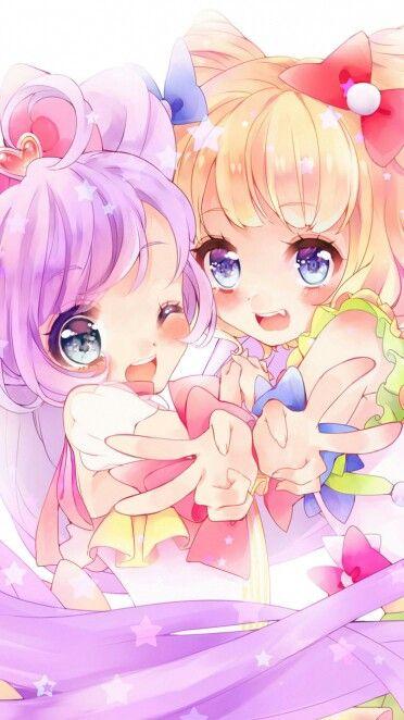 Kawaii...Best Friends...