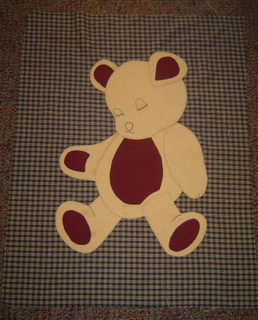 Applique Quilt Patterns Am Posting The Free Pattern For