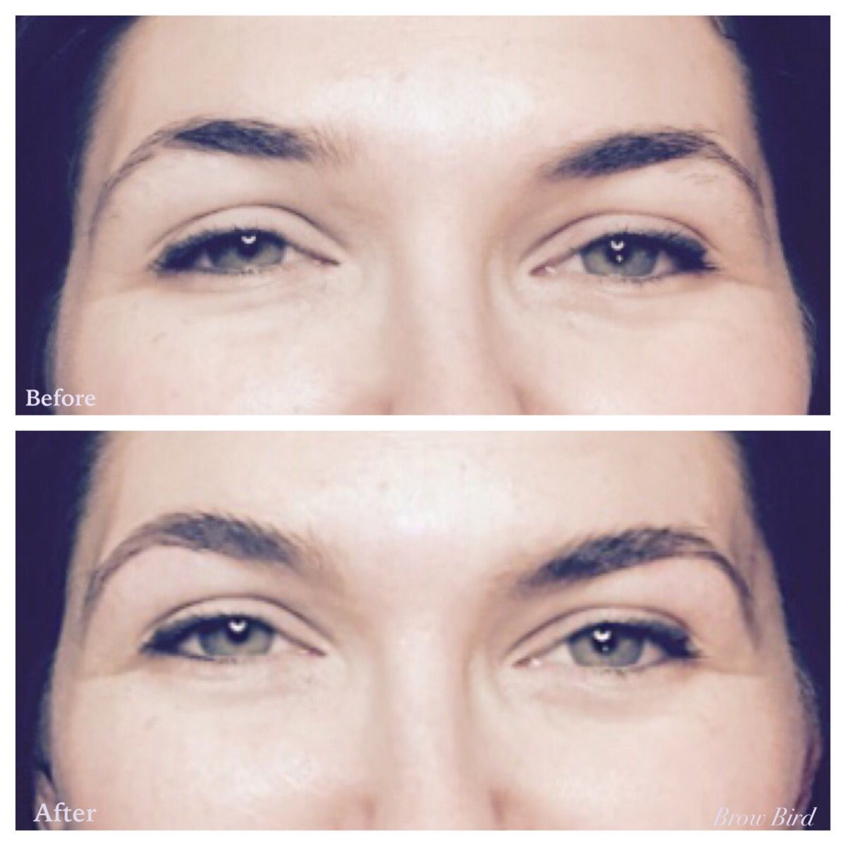 Every Hair Makes A Difference Professional Shaping Can Make All The Jacquelle Eyebrow Scissors Brows By