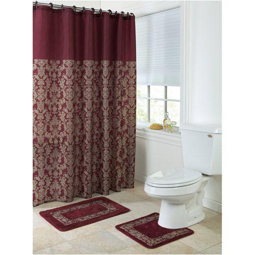 bathroom sets at walmart - Bathroom Set Walmart