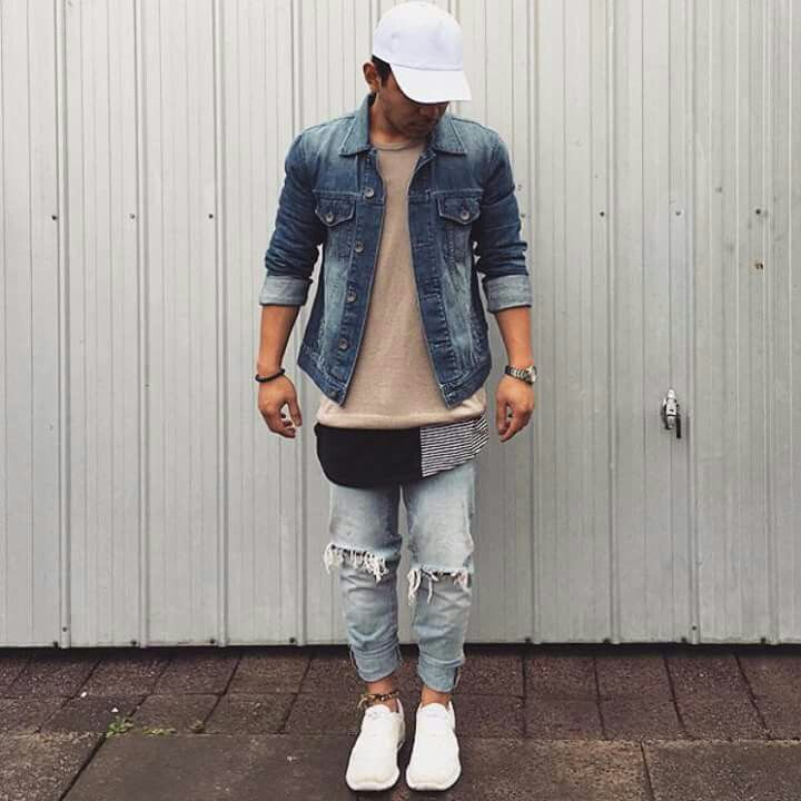 Beliebt Urban Street Style | Outfits | Pinterest | Mode QV87