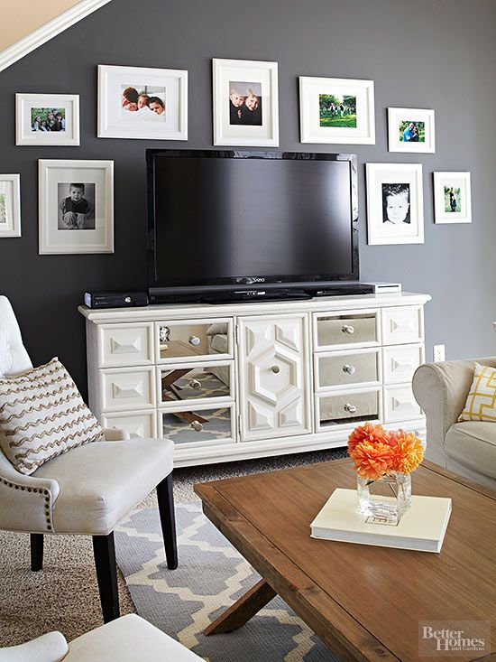 Townhouse Living Room Design: Style For A Townhouse: Decorating Tricks To Know