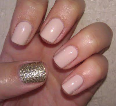 Essie: Pound cake   Essie nail polish, Essie nail, Nails