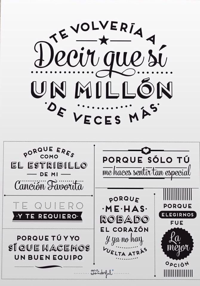 Sorteo Mr Wonderful Kit De Aniversario Lamina Te Volveria A