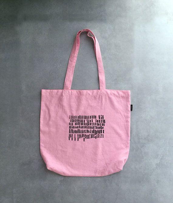 Pink market bag 4c53b1be21d6f
