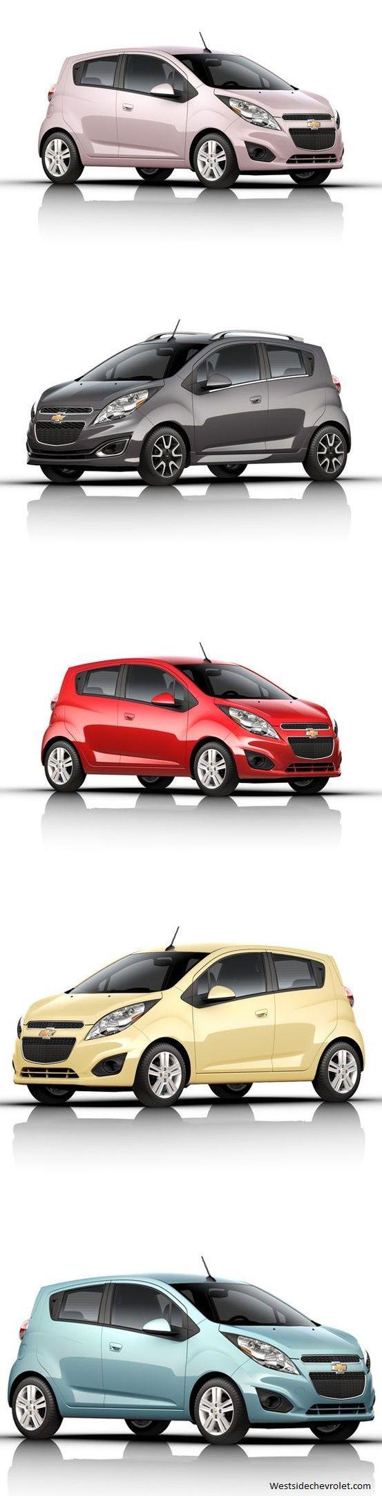 Chevy Spark For sale at Westside Chevrolet Chevrolet