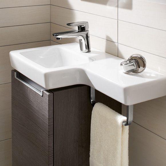 villeroy boch subway 2 0 handwaschbecken wei mit ceramicplus ohne berlauf waschbecken. Black Bedroom Furniture Sets. Home Design Ideas