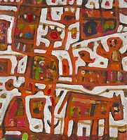 Canterbury Art Exhibition - Peter Ferguson