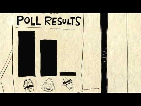 Who needs a poll? (Opinion polls in a nutshell #1/3) - YouTube