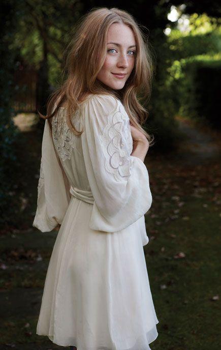 Saoirse Ronan--Troian (Korinne Holloway)