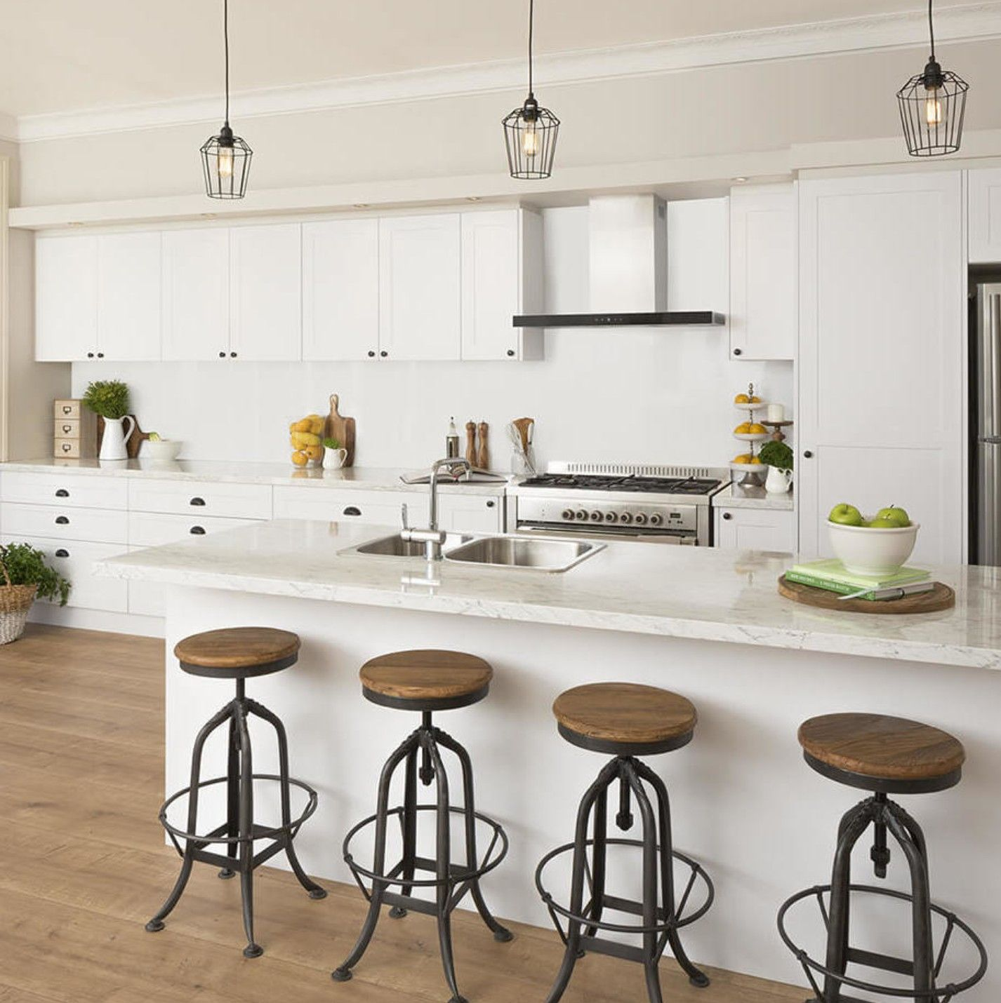 Pin by Myitzu Khaing on Dream Home Kaboodle kitchen