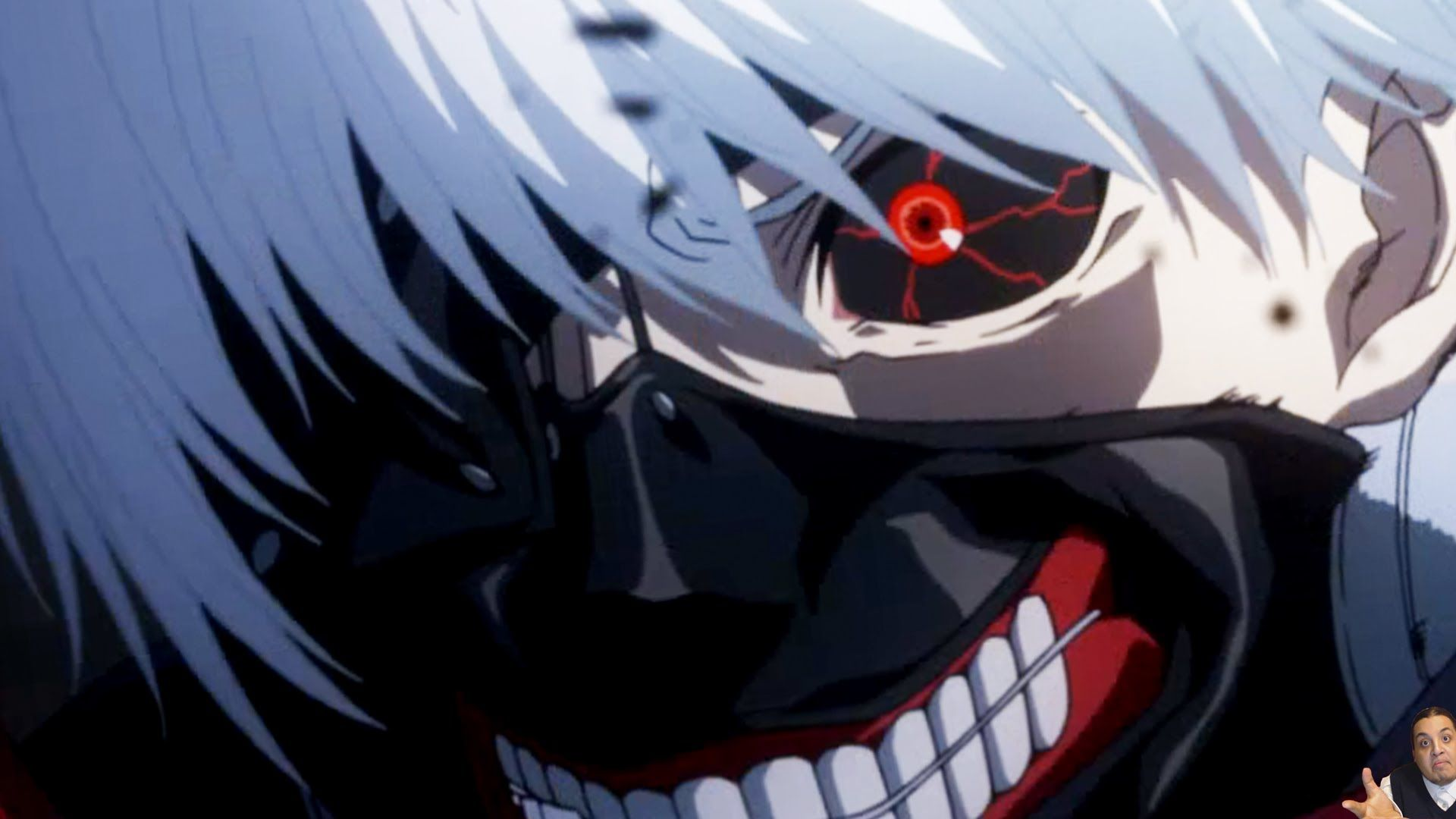 Tokyo Ghoul season three is confirmed via press release