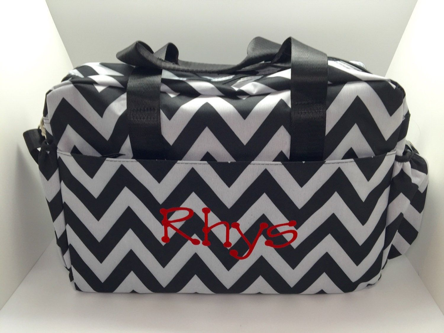 Monogrammed boy diaper bag girl diaper bag personalized baby monogrammed boy diaper bag girl diaper bag personalized baby gift baby shower gift negle