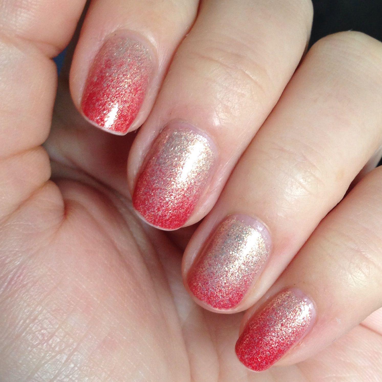 Frenz Nail thermo polish 11 - half warm, half cold | Makeup & Nails ...