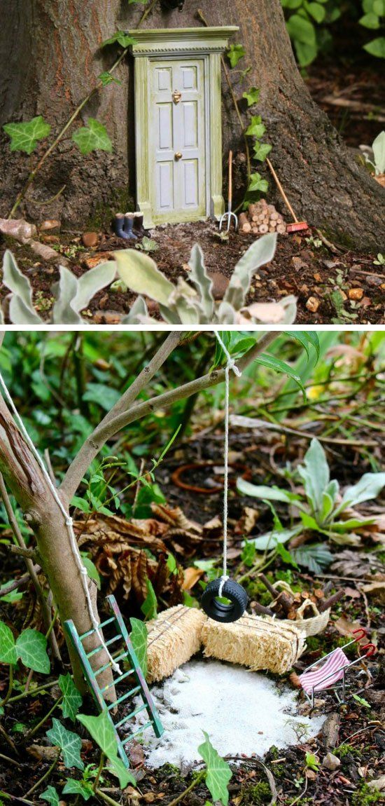Genius Diy Garden Ideas On A Budget Diy Backyard Ideas