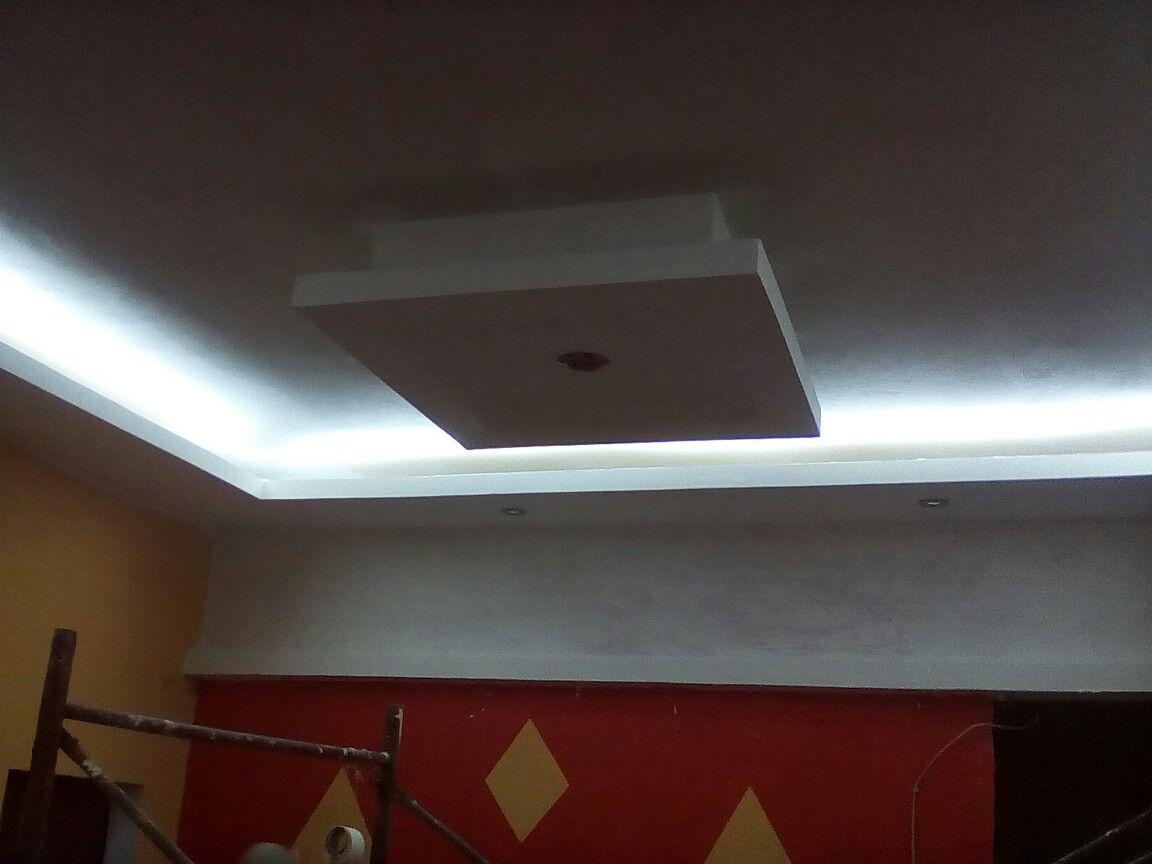Luz indirecta iluminacion led dise os y creaciones pinterest - Iluminacion indirecta led ...