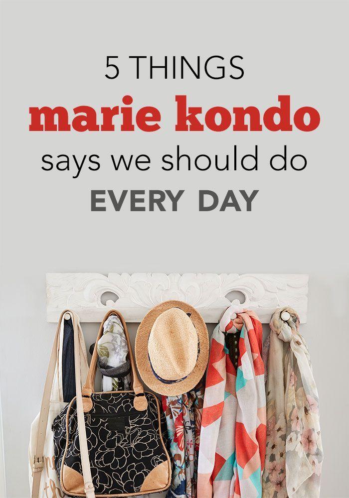#decluttering #mariekondo #declutter #selfcare #konmari #clutter #health #mental #daily #tasks #mari...