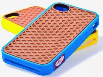 VANS iPhone 4/4S Waffle Case – $13