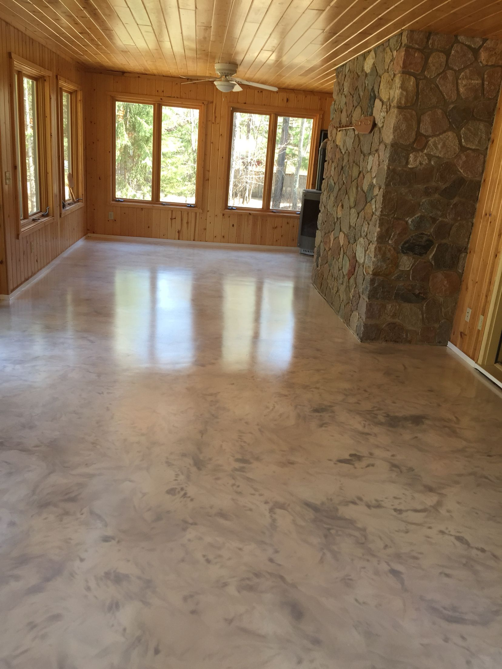 Non Slip Concrete Floor Coatings Gurus Floor