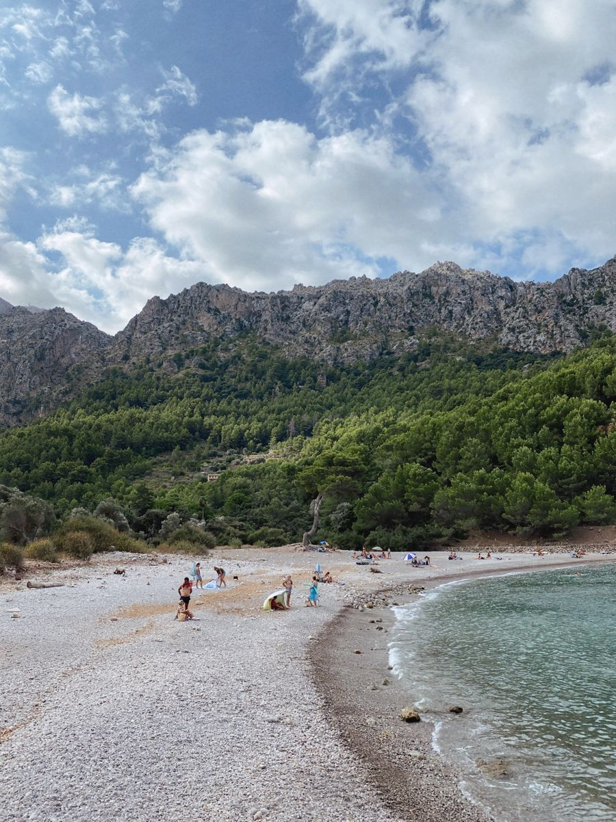 #mallorca #wallpapertumblr #summer #beach