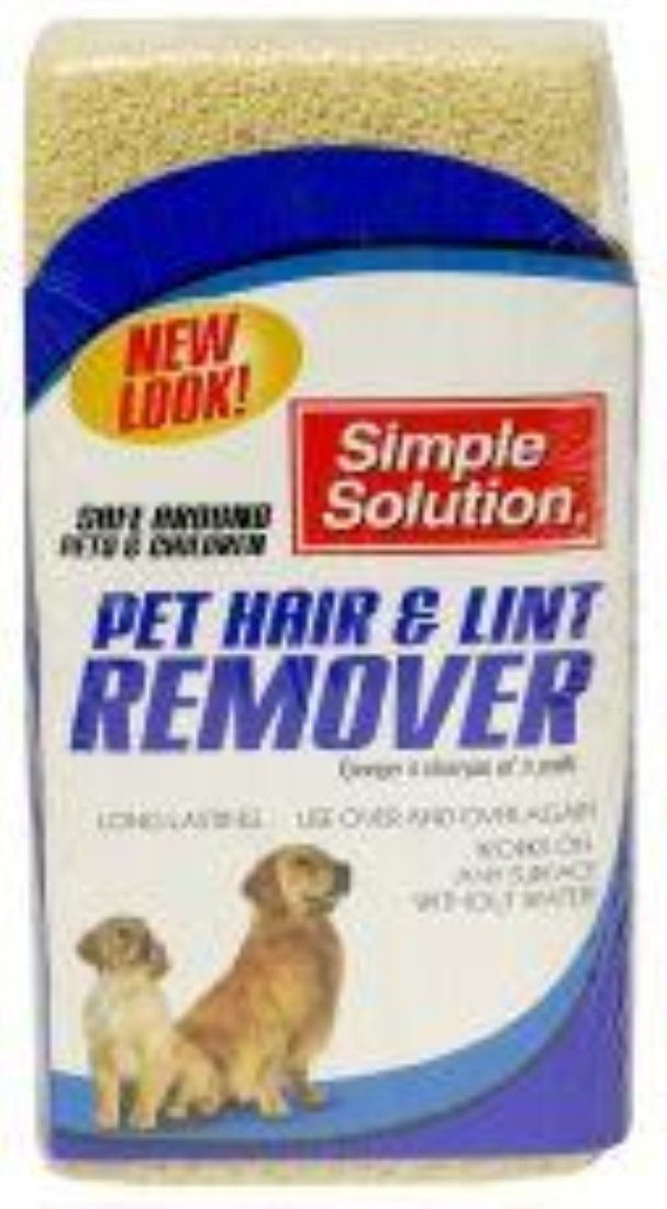 Bramton Pet Hair And Lint Remover Sponge Find Out More About The