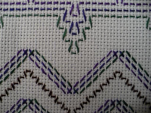 Image result for Free Monk Cloth Weaving Patterns | Flower garden ...