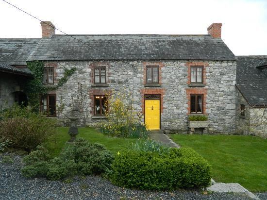 Lawcus Farm Guest House Bed And Breakfast In Kilkenny Ireland