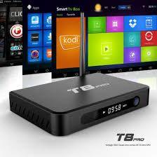 MXQ-4K OTT IPTV Internet TV Box 4K Ultra HD Android 7 1 Quad